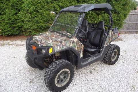 2014 Polaris razr 800 for sale at WESTERN RESERVE AUTO SALES in Beloit OH
