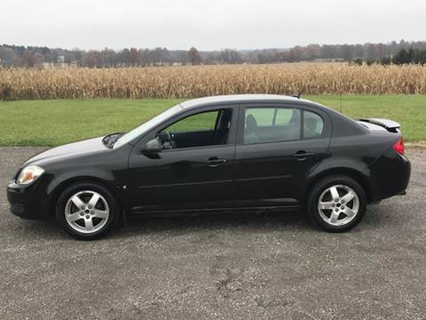 2009 Chevrolet Cobalt for sale at WESTERN RESERVE AUTO SALES in Beloit OH