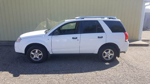 2007 Saturn Vue for sale at WESTERN RESERVE AUTO SALES in Beloit OH