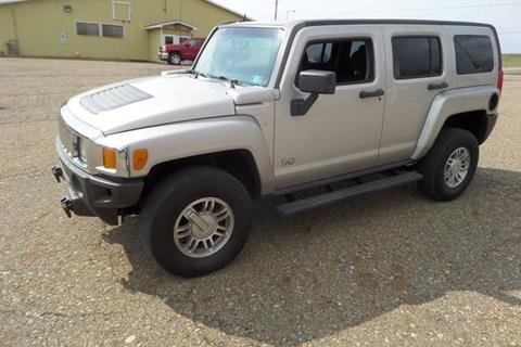 2006 HUMMER H3 for sale at WESTERN RESERVE AUTO SALES in Beloit OH