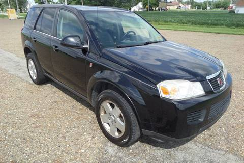 2006 Saturn Vue for sale at WESTERN RESERVE AUTO SALES in Beloit OH