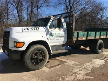 1995 Ford F-700 for sale in Columbus, OH