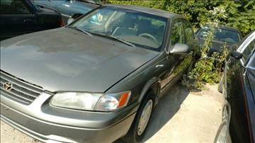 1997 Toyota Camry for sale in Columbus, OH