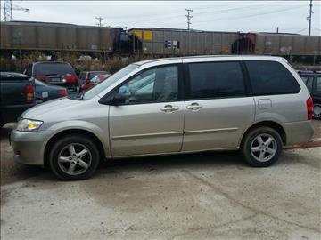 2003 Mazda MPV for sale in Columbus, OH