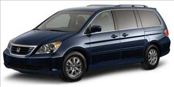 2010 Honda Odyssey for sale in Toms River, NJ