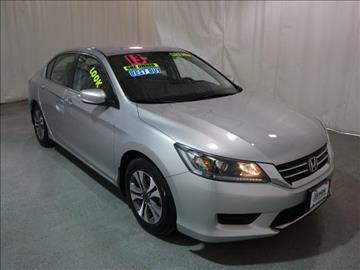 2013 Honda Accord for sale in Toms River, NJ