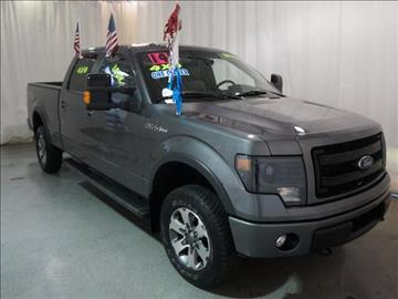 2014 Ford F-150 for sale in Toms River, NJ