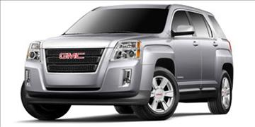 2011 GMC Terrain for sale in Toms River, NJ