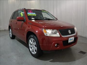 2011 Suzuki Grand Vitara for sale in Toms River, NJ