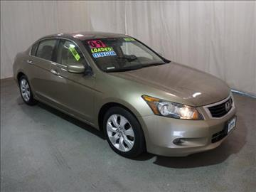 2009 Honda Accord for sale in Toms River, NJ