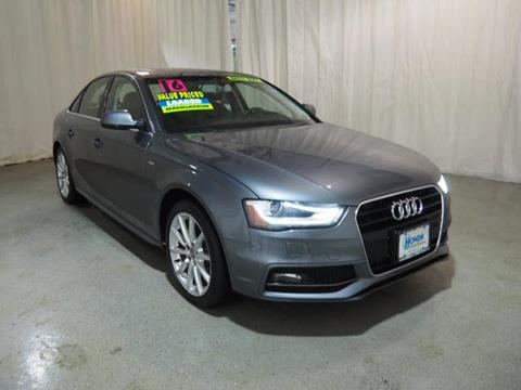 2016 Audi A4 for sale in Toms River, NJ