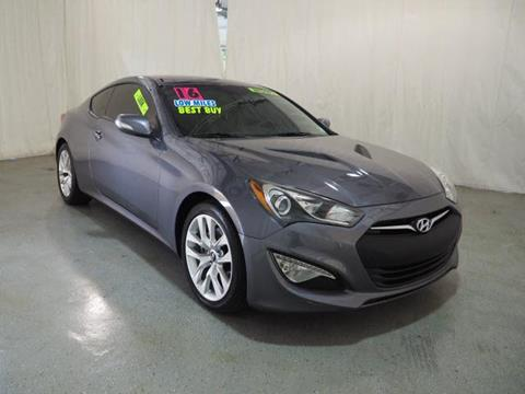 2016 Hyundai Genesis Coupe for sale in Toms River, NJ