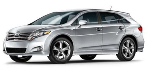 2011 Toyota Venza for sale in Toms River, NJ