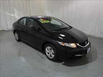 2013 Honda Civic for sale in Toms River, NJ
