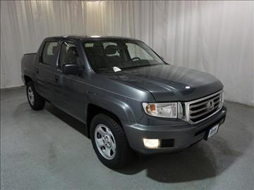 2013 Honda Ridgeline for sale in Toms River, NJ