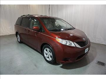 2014 Toyota Sienna for sale in Toms River, NJ