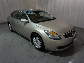 2009 Nissan Altima for sale in Toms River, NJ