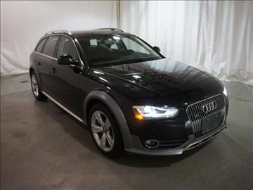 2013 Audi Allroad for sale in Toms River, NJ