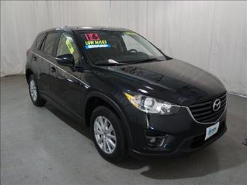 2016 Mazda CX-5 for sale in Toms River, NJ
