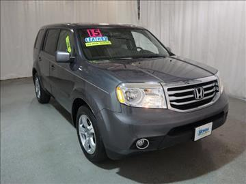 2015 Honda Pilot for sale in Toms River, NJ