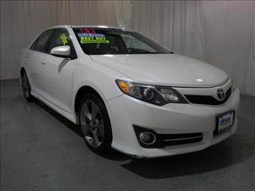 2012 Toyota Camry for sale in Toms River, NJ