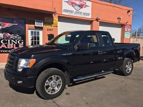 2010 Ford F-150 for sale in Albany NY