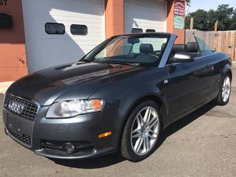 2009 Audi A4 for sale in Albany, NY