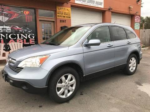 2008 Honda CR-V for sale in Albany NY