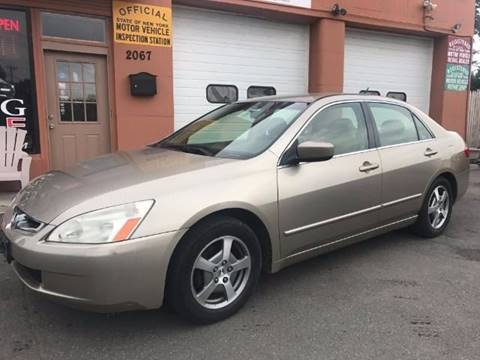 2005 Honda Accord for sale in Albany NY