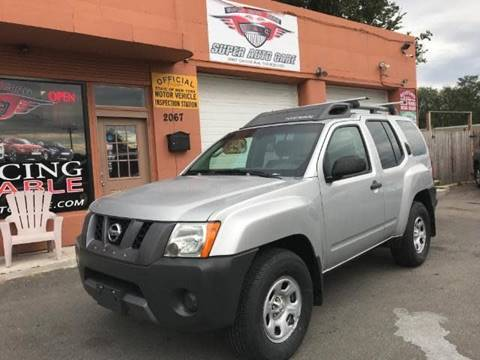 2007 Nissan Xterra for sale in Albany NY