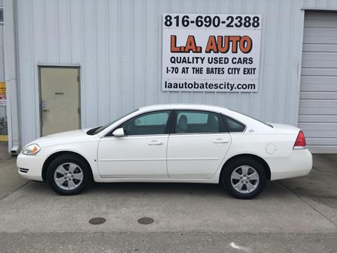 2006 Chevrolet Impala for sale in Bates City, MO