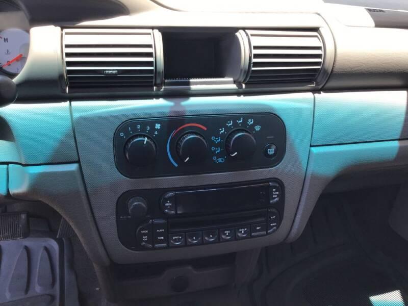 2006 Dodge Stratus SXT 4dr Sedan - Bates City MO