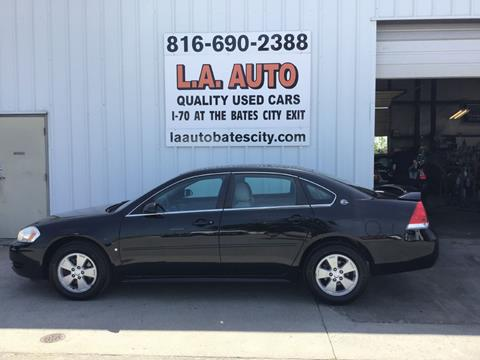 2009 Chevrolet Impala for sale in Bates City, MO