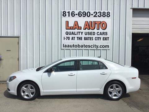 2011 Chevrolet Malibu for sale in Bates City, MO