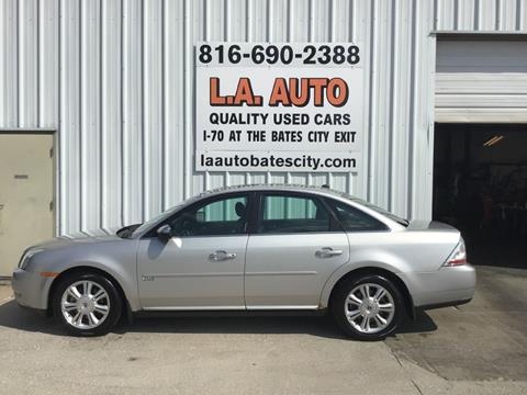 2008 Mercury Sable for sale in Bates City, MO