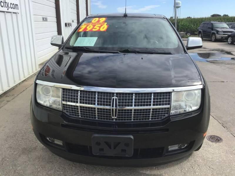 2009 Lincoln MKX 4dr SUV - Bates City MO