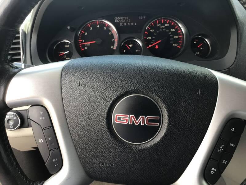2010 GMC Acadia SLE 4dr SUV - Bates City MO