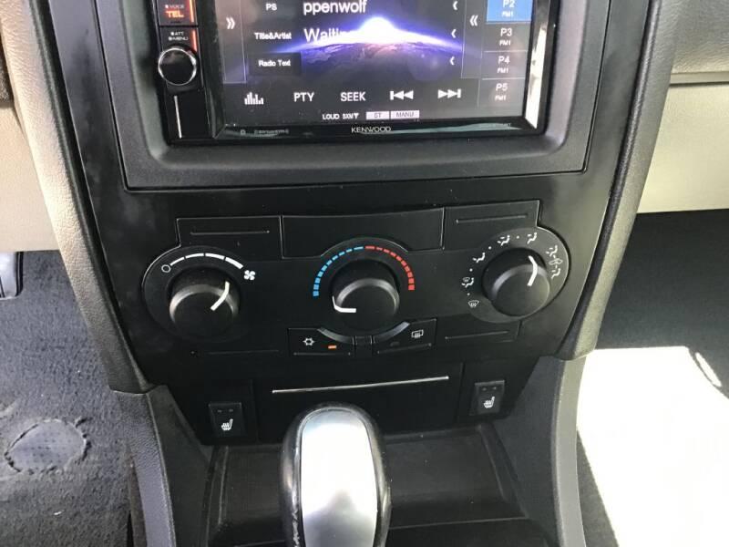 2006 Chrysler 300 Touring 4dr Sedan - Bates City MO