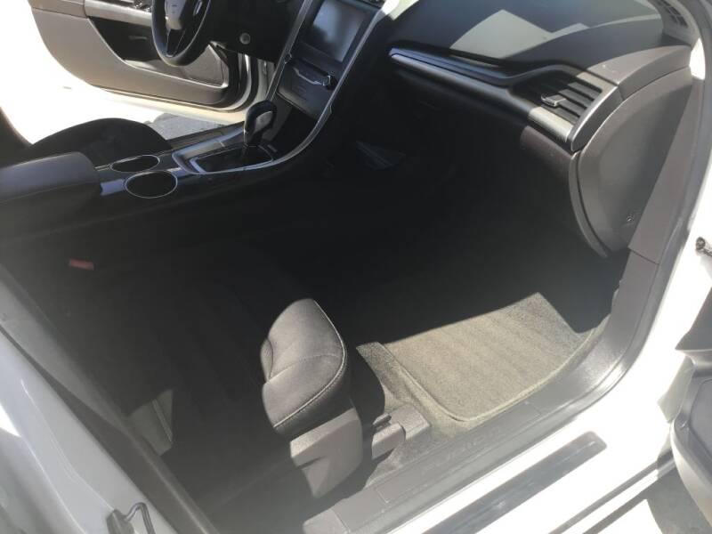 2013 Ford Fusion SE 4dr Sedan - Bates City MO