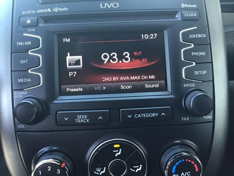 2013 Kia Soul + 4dr Crossover 6A - Bates City MO