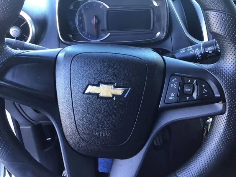 2015 Chevrolet Trax LS - Bates City MO