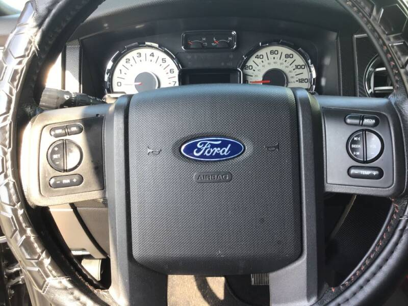 2008 Ford Expedition 4x2 Limited 4dr SUV - Bates City MO