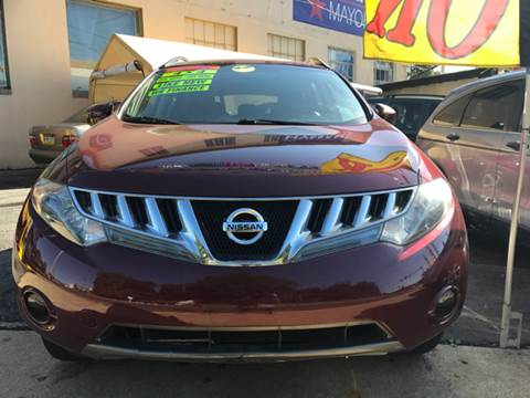 2010 Nissan Murano for sale in Allentown, PA