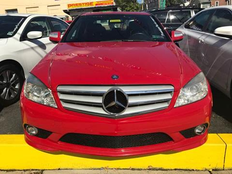 2009 Mercedes-Benz C-Class for sale in Allentown, PA
