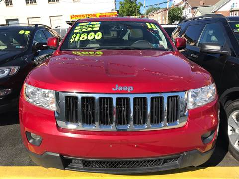 2011 Jeep Grand Cherokee for sale in Allentown, PA