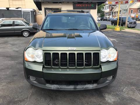 2008 Jeep Grand Cherokee for sale in Allentown, PA