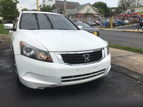 2009 Honda Accord for sale in Allentown, PA