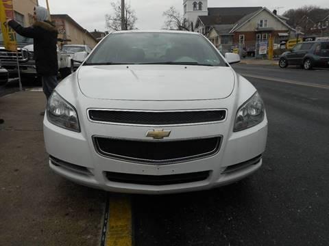 2009 Chevrolet Malibu for sale in Allentown, PA