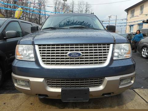 2004 Ford Expedition for sale in Allentown, PA