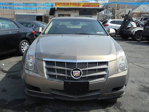 2008 Cadillac CTS for sale in Allentown, PA